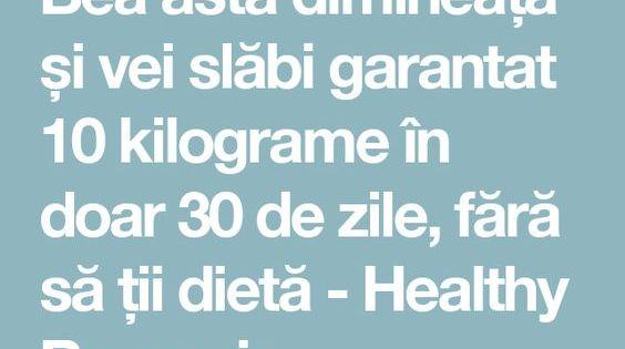 30 10 revizuirea pierderii în greutate)