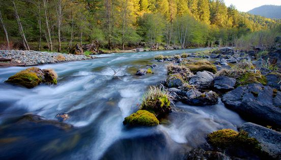 Usa National Wild And Scenic Rivers Www Rivers Gov