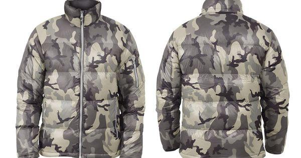 Download Puff Jacket Mock Up Jackets Puffer Jacket Women Psd