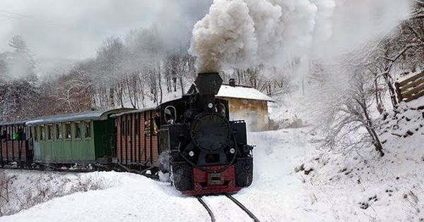Govăjdia blast furnace Transylvania | Mocăniţa la canton 3 ...