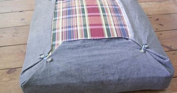 Quick Upholstery Idea Love This How Easy Would This Be