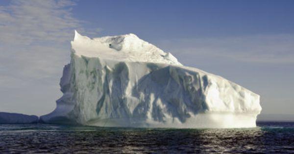nunavut climate facts