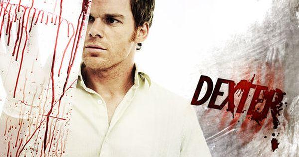 Dexter Morgan - best serial killer