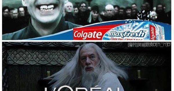 Memes Vault Harry Potter Memes – Voldemort Nose   Harry ...