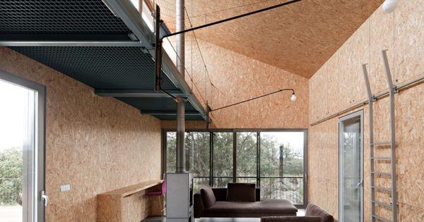 Cierre barandilla altillo escalerasred met lica casa - Escalera metalica prefabricada ...