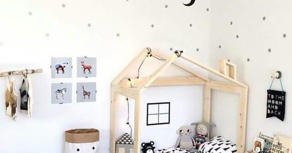 Muursticker o a bij kinderkamer pinterest idee deco chambre enfant id e - Idee deco kinderkamer ...