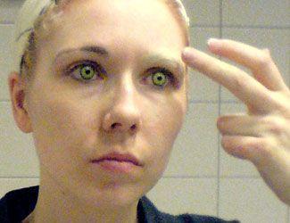 Augenbrauen Makeup Wiki Animexx De Augenbrauen Augenbrauen Abdecken Augen