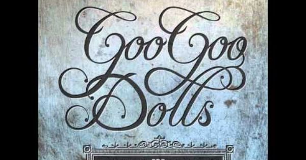 Goo Goo Dolls Angels A Cover Of A Song By Robbie Williams Goo Goo Dolls Dolls Cool Things To Buy