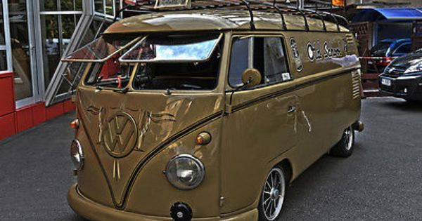 1962 t1 vw bus 1600cc restored tuning schorndorf deutschland. Black Bedroom Furniture Sets. Home Design Ideas