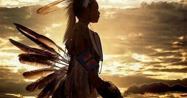 Good Morning Beautiful In Navajo : Good morning clouds sunrise native american feathers