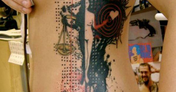 .}Tattoo - Xoil{.