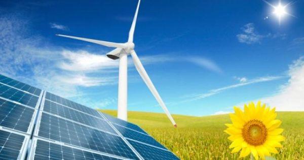 Energías Renovables Ventajas Y Desventajas Erenovable Com Renewable Solar Solar Energy Companies Solar Energy Facts