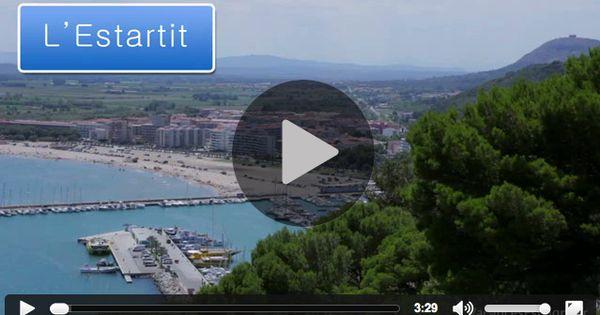 Vid o d 39 information touristique sur la ville de l 39 estartit informations de voyage histoire - Lanzarote lieux d interet ...