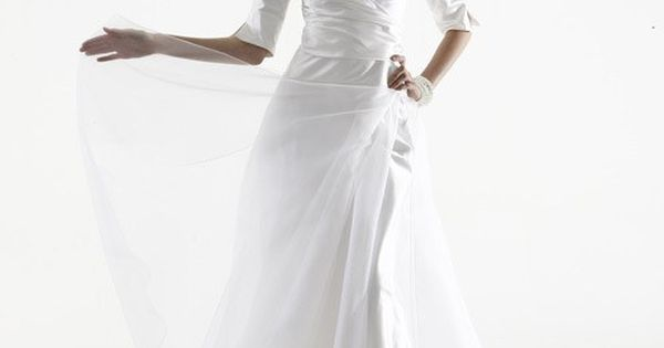 second time around wedding dresses | The mature bride and also the