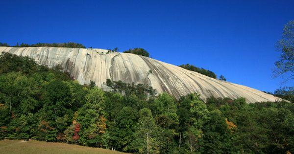 Stone Mountain Nc Elevation : Stone mountain roaring gap nc hiking pinterest