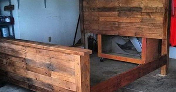30 Diy Wooden Pallet Projects 13 Diy Tips Tricks Ideas