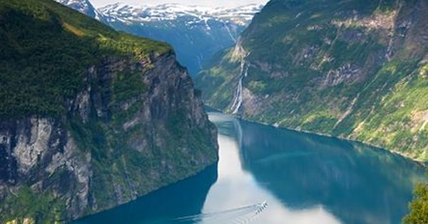 Fjord, Norway. favorite place forever.