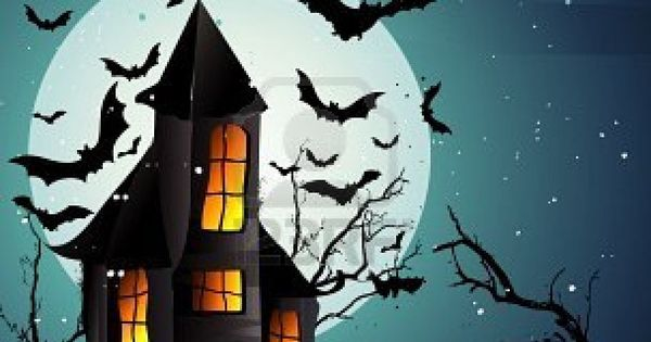 Haunted house talesbyfirelight pinterest for Pinterest haunted house