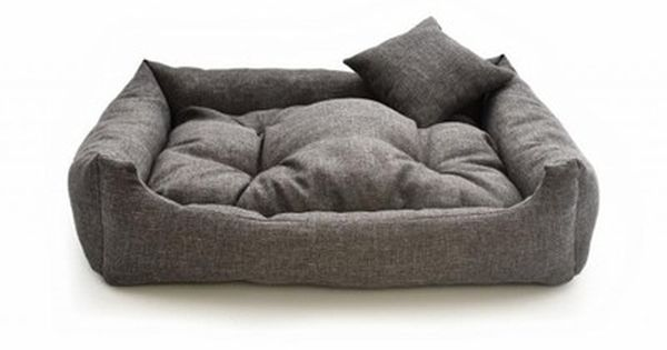 Legowisko Lozko Kanapa Kojec Dla Psa 110 90 Xxl Bed Cushions Comfy Dog Bed Sofa
