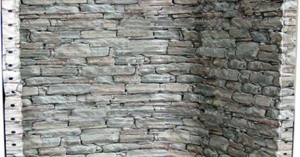 """StoneWall 55"""" x 36"""" x 48"""" Laminated Steel Casement Egress ..."""