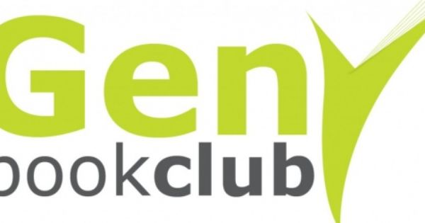 Genybookclub Bringing The Best Gen Y Books Minds Together Online Checks Book Club Books Internet Packages