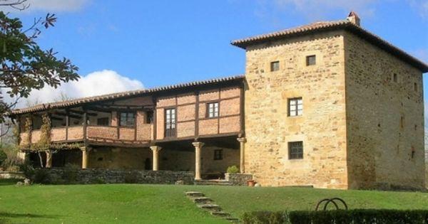 Venta Casa Palacio Y Torre De Defensa Larrea Barrundia Alava Casas Estilo En El Hogar Palacios