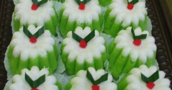Aneka Kue Basah Kumpulan Resep Kue Basah Modern Dan Tradisional Terbaru Aneka Kue Resep Kue Kue