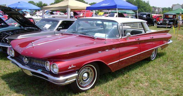 1960 Buick Lesabre 4 Door Hardtop Buick Lesabre Buick Dream Cars