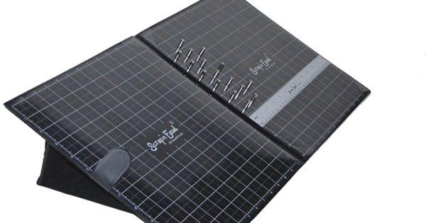 Scrap N Easel Magnetic Paper Craft Easel Magnetic Paper Easel Paper Crafts