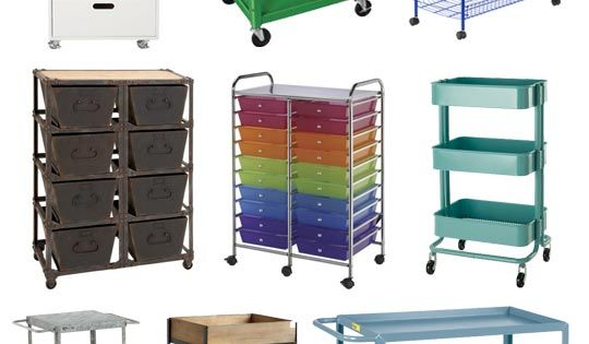 rolling carts http://icdn.apartmenttherapy.com/uimages/at/013113utilitycarts.jpg