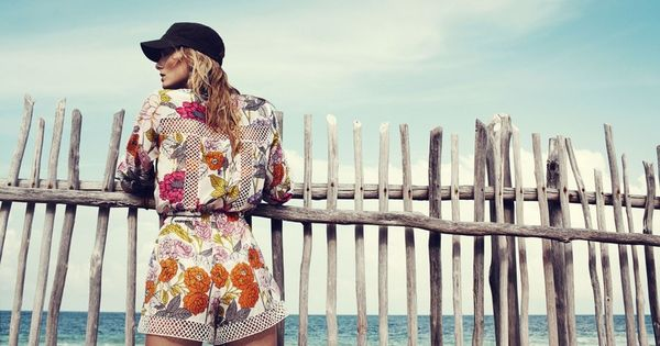 Zimmermann Swimwear Spring Summer 2013 Collection