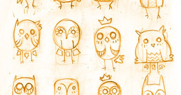 owl designs for tees