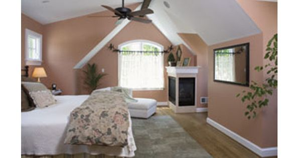 Wall Color Small Space High Ceilings Dealing With