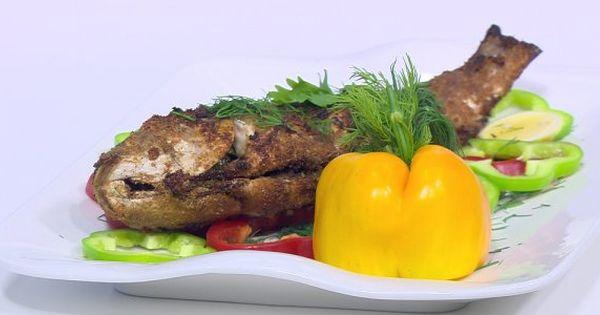 Cbc Sofra طريقة عمل سمك بوري مشوي بالردة هشام السيد Recipe Food Seafood Turkey