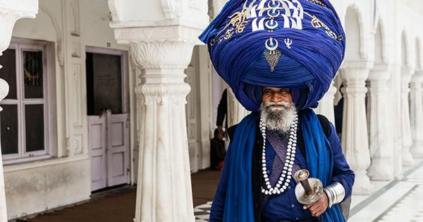Obscure Religions | Patheos Sikhism: 23,000,000 followers, Indian ...