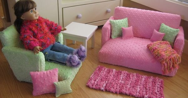 doll furniture for 18 inch dolls 2