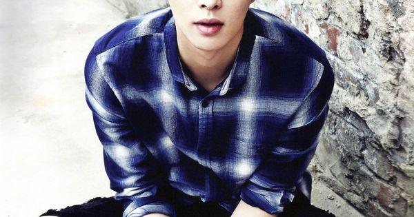 Lay | EXO 2015 Season Greetings