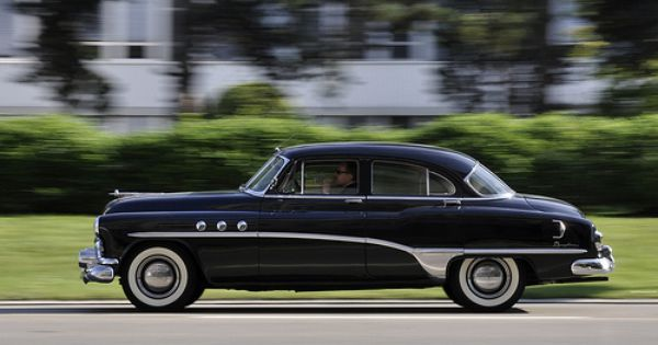 1951 buick special buick and cars for 1951 buick special 4 door