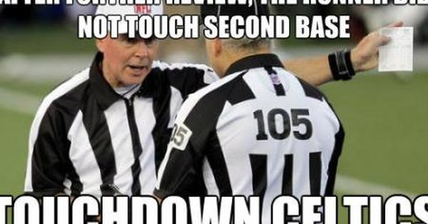 Replacement Google and the 10 Funniest NFL Ref Jokes