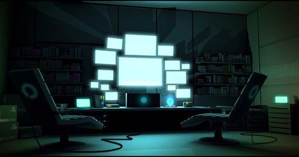 Cyberpunk by Daniel Tyka