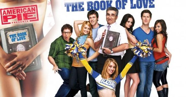 Download American Pie Presents The Book Of Love 2009 Hdrip Movie