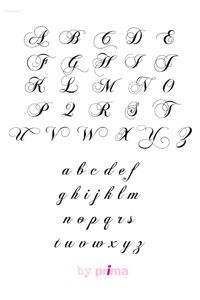 Des Alphabets Gratuits A Telecharger Alphabet A Imprimer Lettre Alphabet A Imprimer Pochoir Alphabet