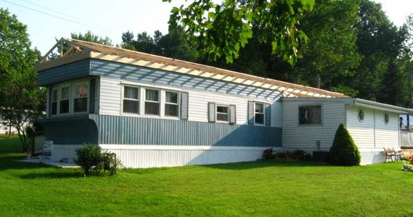 replacing a mobile home roof ideas design for home