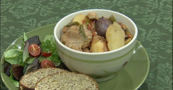 ... Fingerling Potatoes | Recipe | Braised Chicken, Fingerling Potatoes