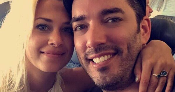 Property brothers twins dating same man