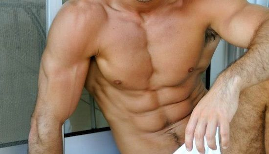 Nude trinidad modelos masculinos