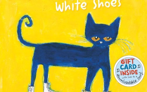 Pete the Cat: I Love My White Shoes: Eric Litwin, James Dean