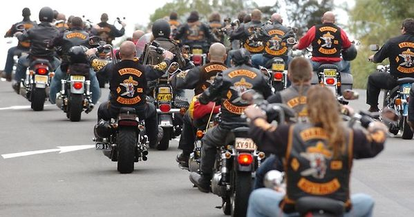 outlaw motorcycle gangs law reform A justice department report classifies such organizations as outlaw motorcycle gangs, and federal law enforcement authorities are focused on their alleged drug activity and possible connections to.