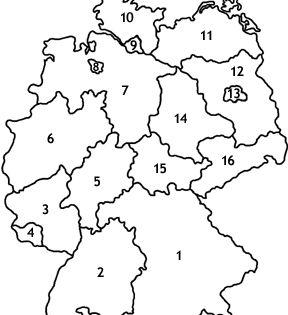 Deutschland kennenlernen quiz