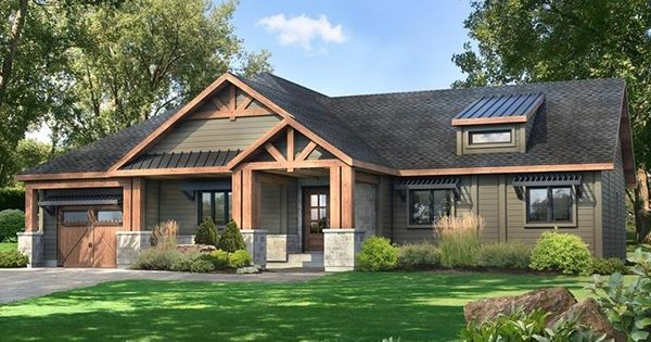 This Is The Orford Model From Timber Block 39 S New Craftsman